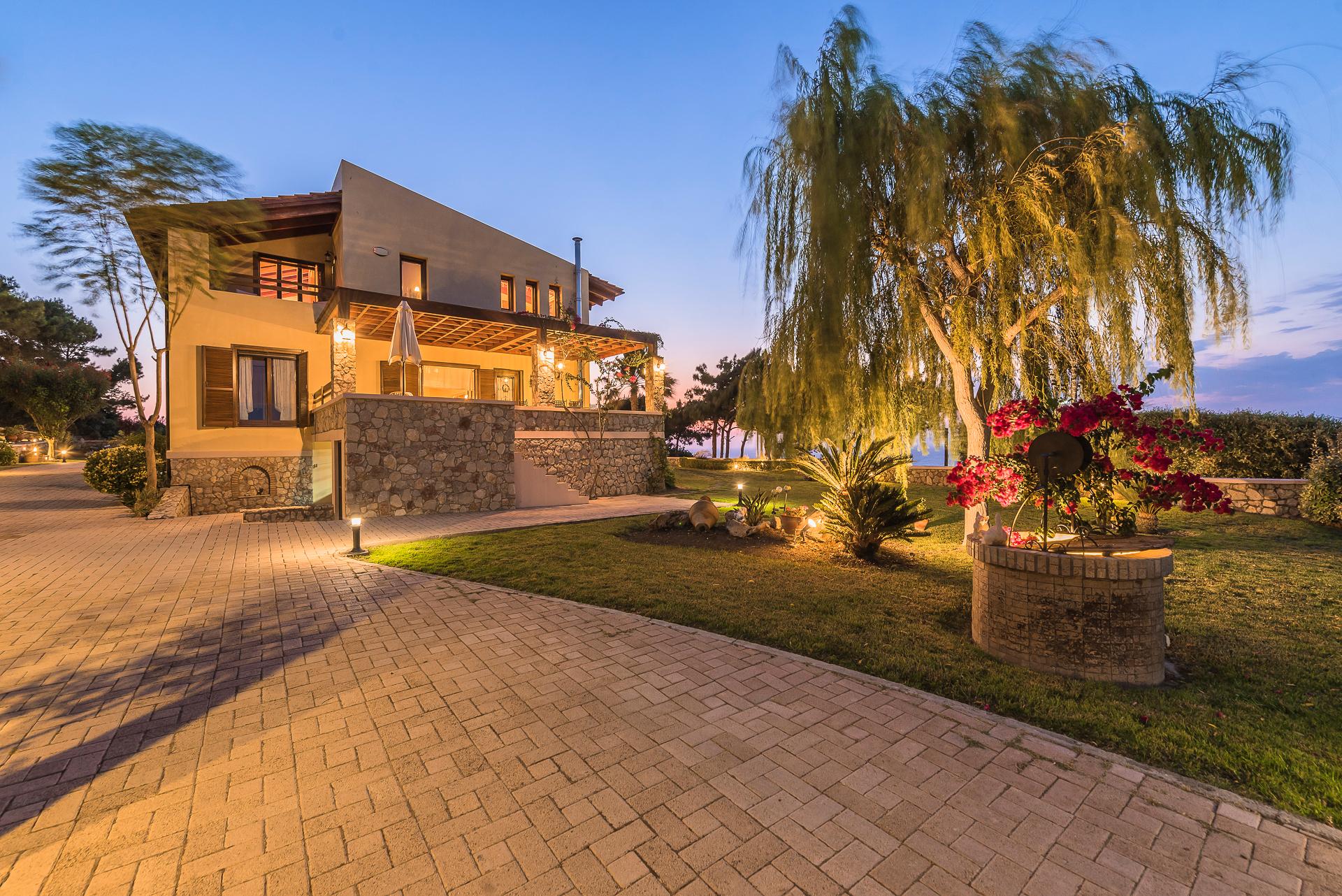Villa Russelia Rhodos_0036