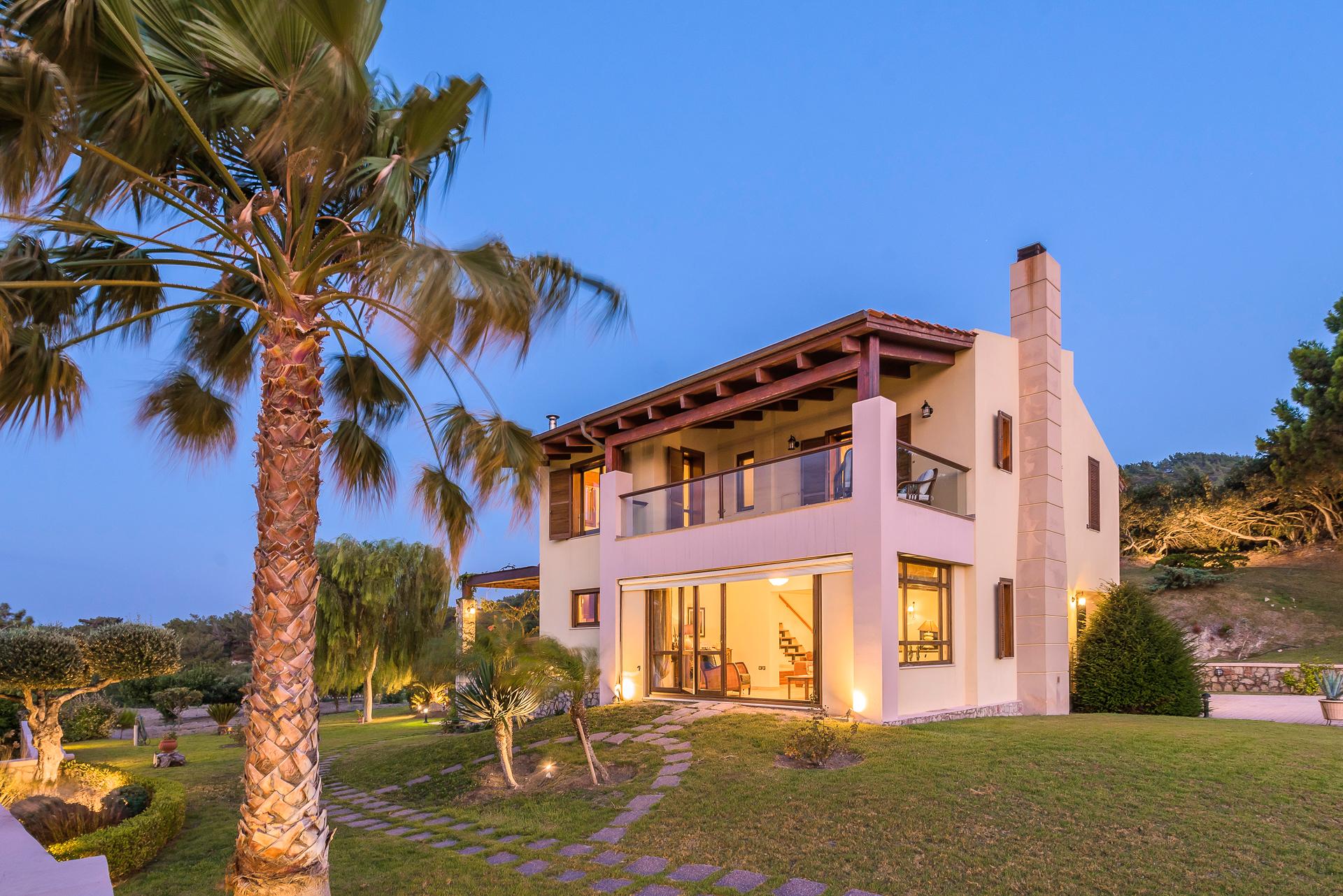 Villa Russelia Rhodos_0033