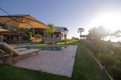 Villa Russelia_Rhodes_Pool_6