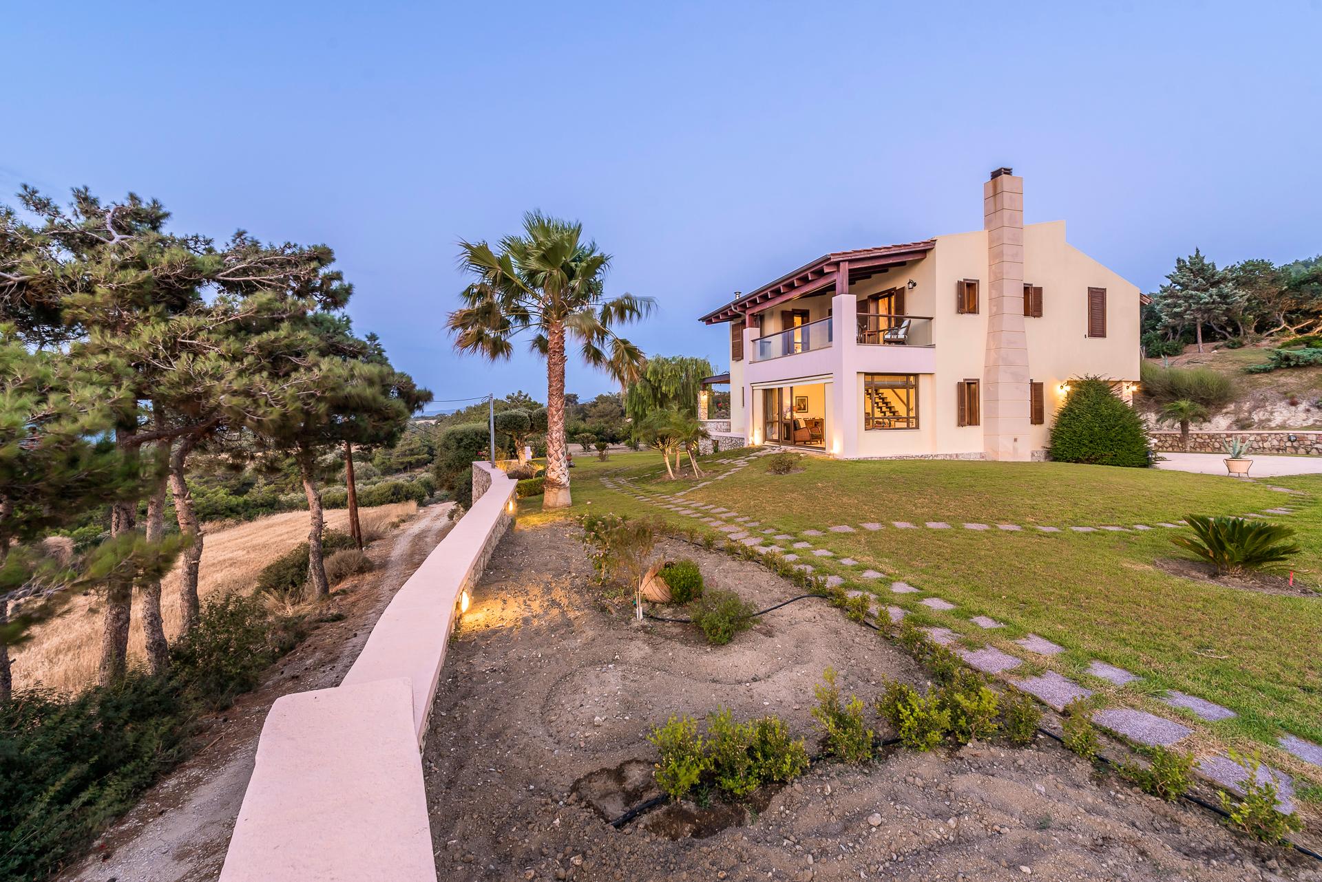 Villa Russelia Rhodos_0031