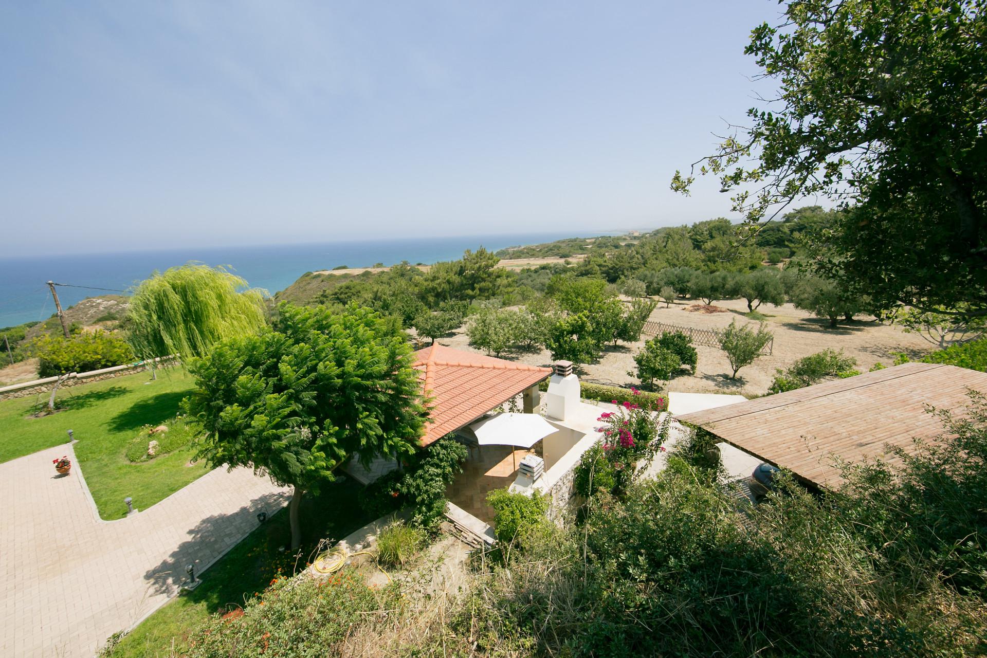 Villa Russelia_Rhodes_Garden_10