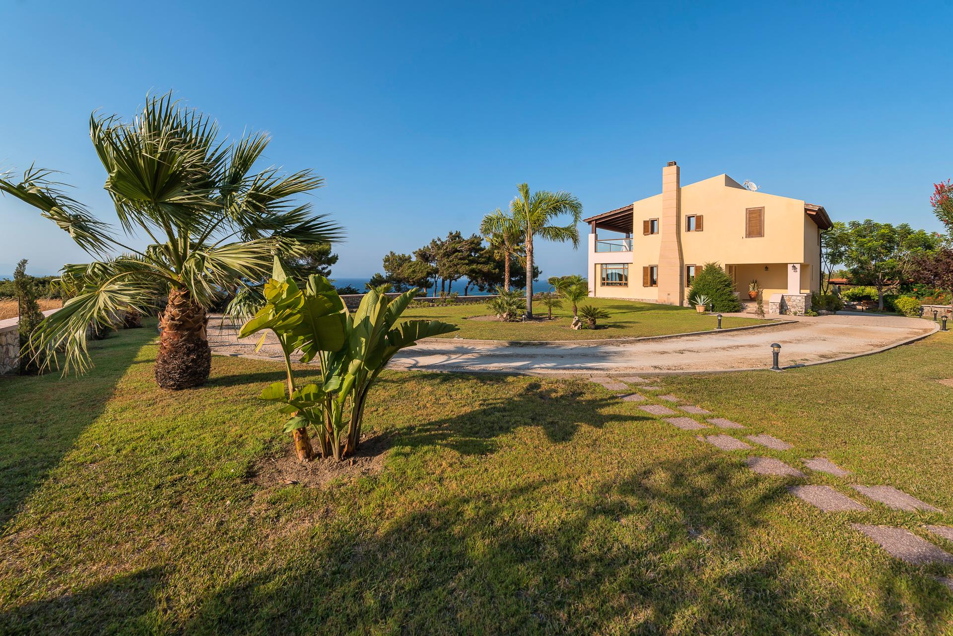 Villa Russelia Rhodos_0006