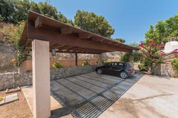 Villa Russelia_Rhodes_Parking_20
