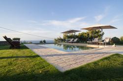 Villa Russelia_Rhodes_Pool_7
