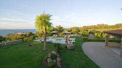 Villa Russelia_Rhodes_Pool_9