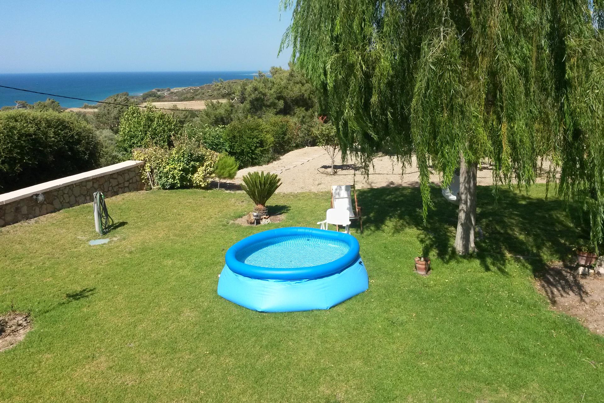 Pool-Villa Russelia Rhodos_0055