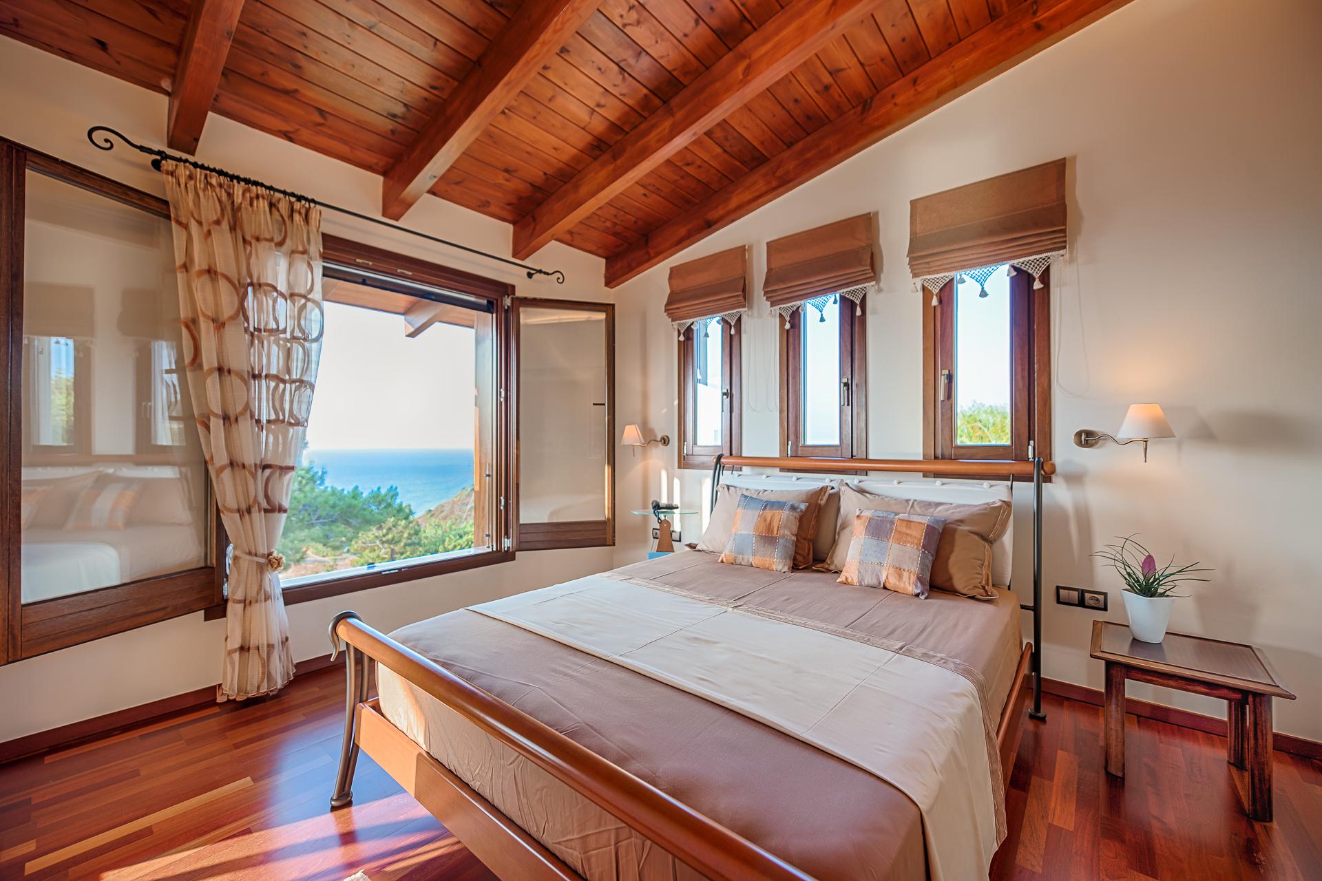 Villa Russelia_Rhodes_bedroom_27