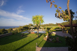 Villa Russelia_Rhodes_Pool_10