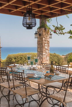 Villa Russelia_Rhodes_dining_16