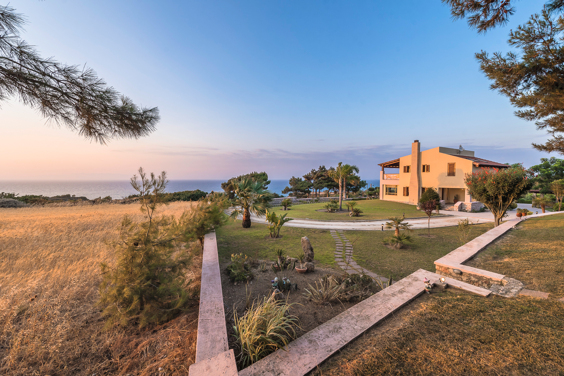 Villa Russelia Rhodos_0024