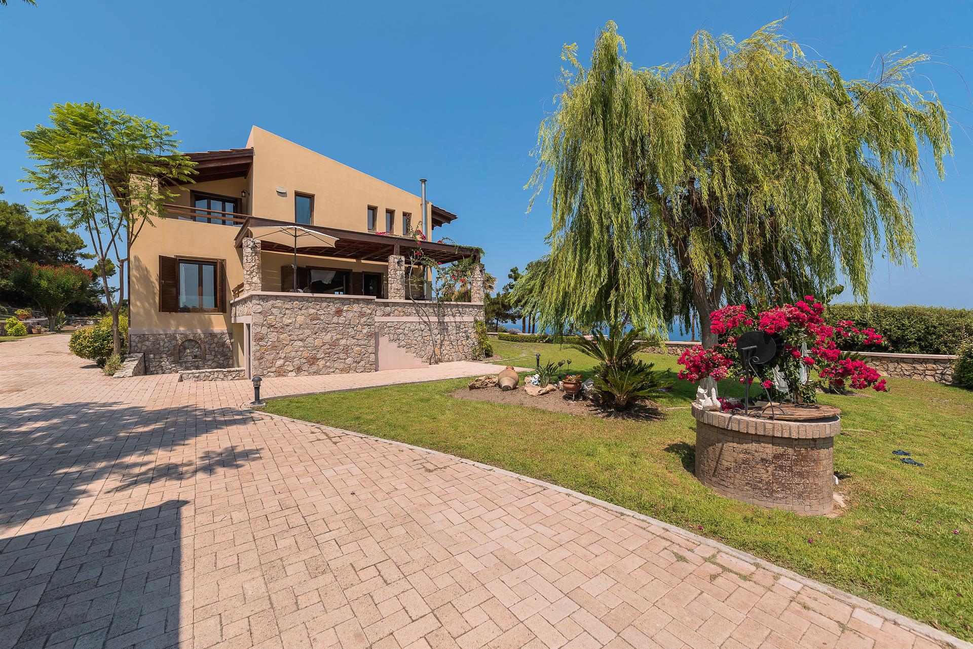 Villa Russelia Rhodos_0046