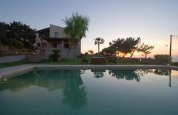 Villa Russelia_Rhodes_Pool_11