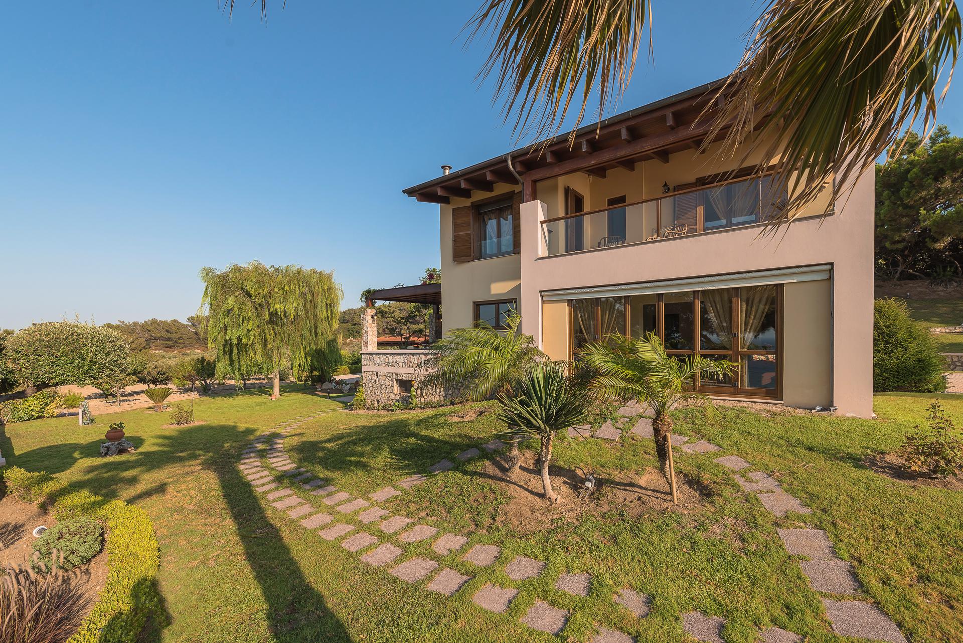 Villa Russelia Rhodos_0008