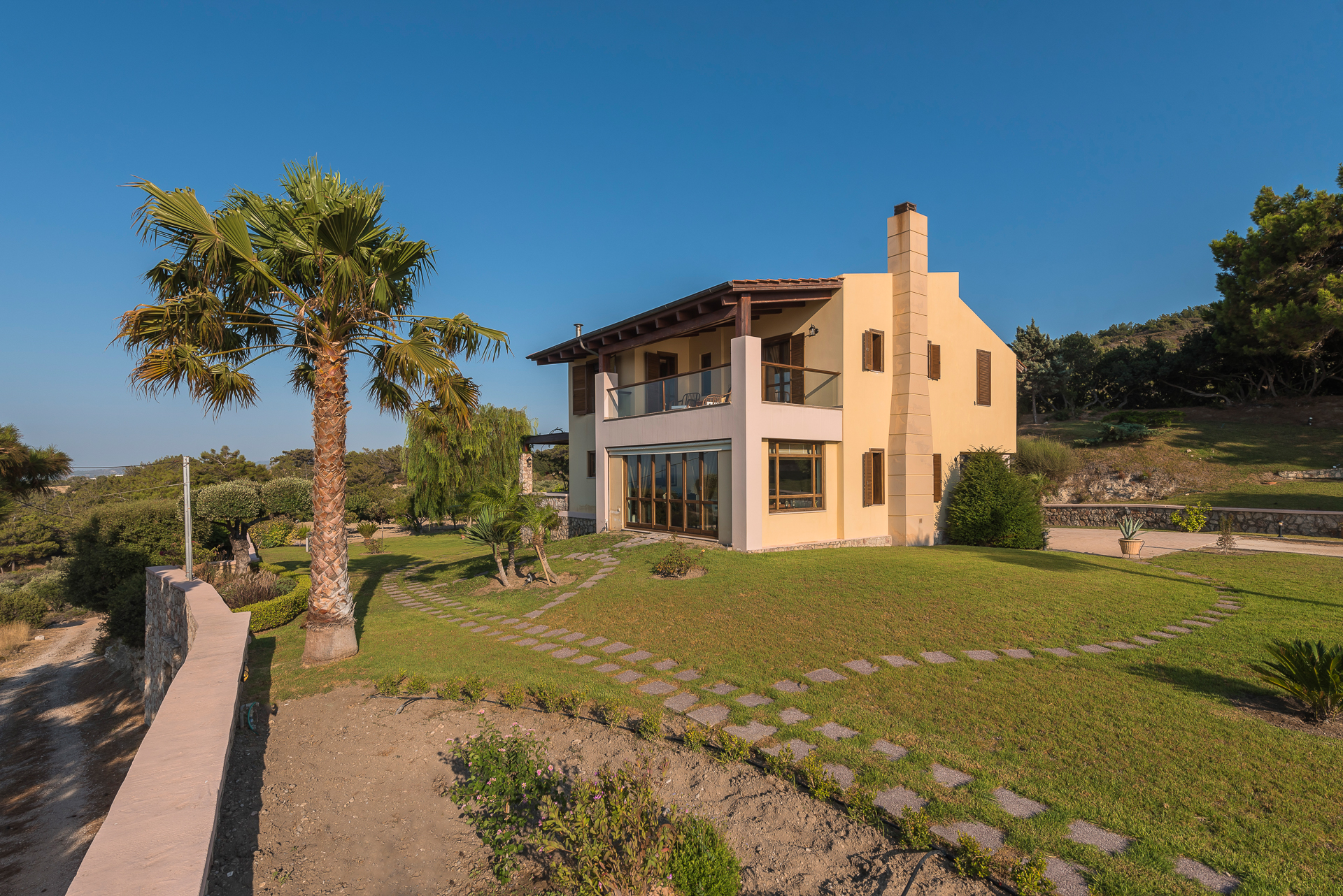 Villa Russelia Rhodos_0007