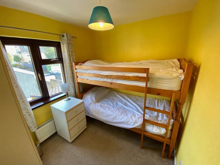 Bedroom Three - Bunk Beds