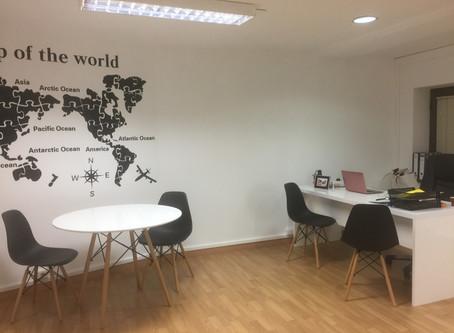 GLC ahora también con oficinas en Valencia España