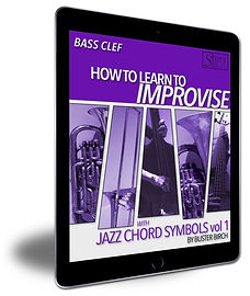 iPad-Jazz Chord Symbols vol1 BASS-1100x1