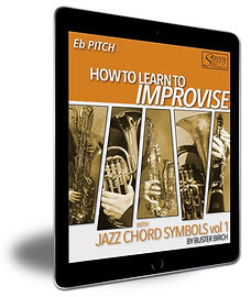iPad-Jazz Chord Symbols vol1 Eb-1100x130