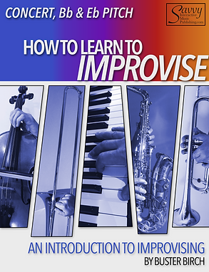 Introduction To Improvising cover-all pi