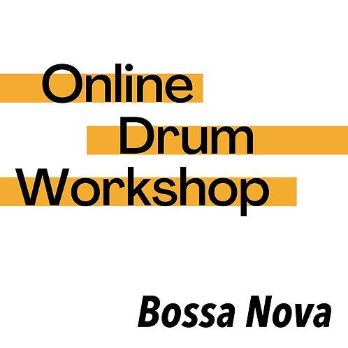 Monday 30 November - Bossa Nova