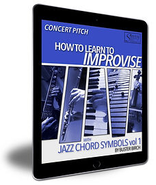 iPad-Jazz Chord Symbols vol1 C-1100x1300
