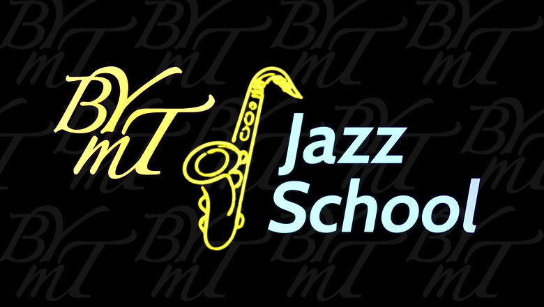 BYMT Jazz School video