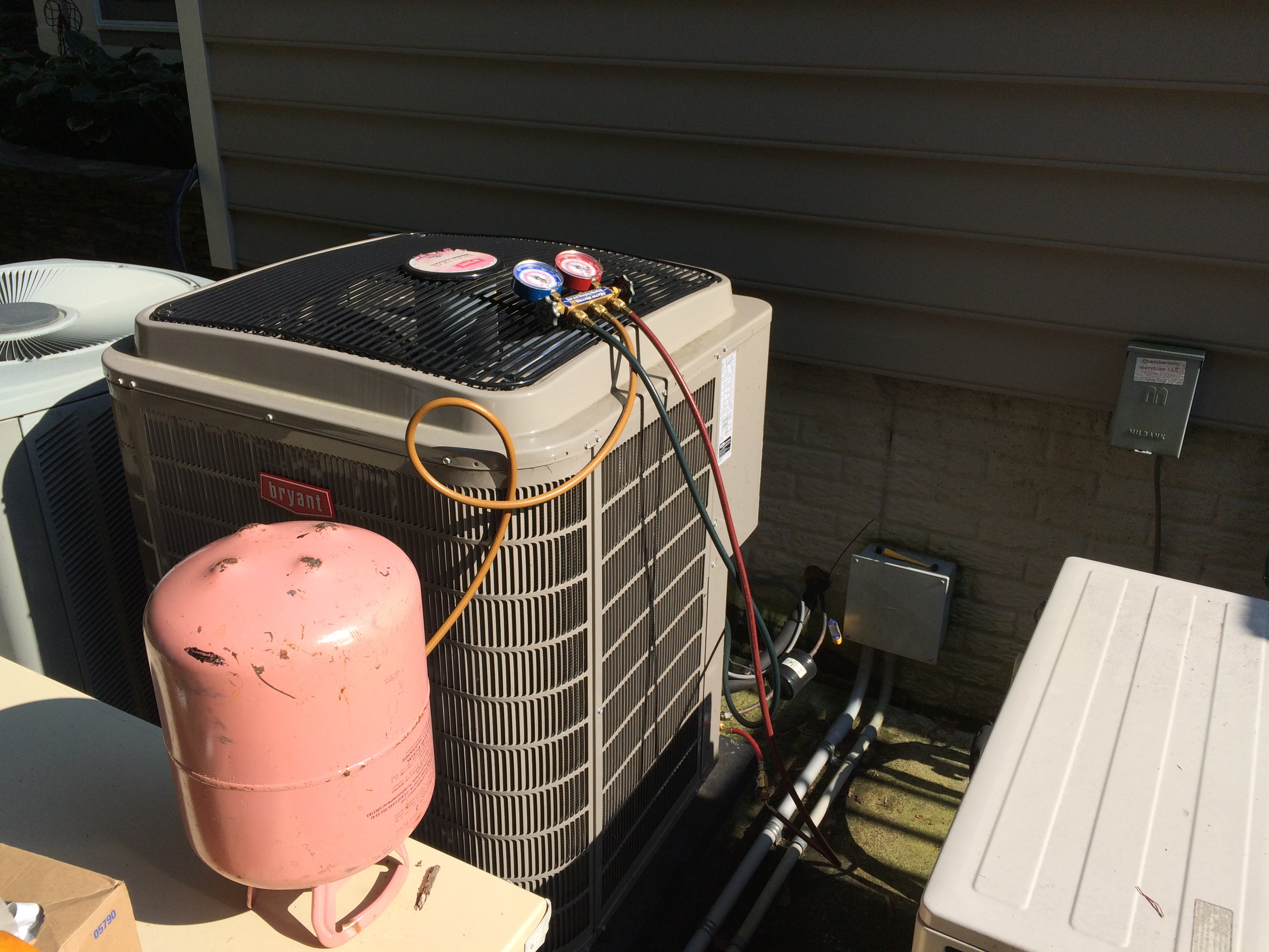 Best HVAC Maintenance
