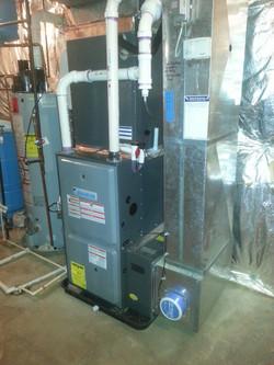 Daikin C & R HVAC Services