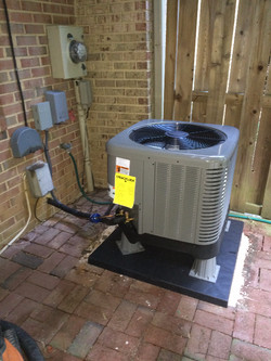 Ruud outdoor unit best a/c service