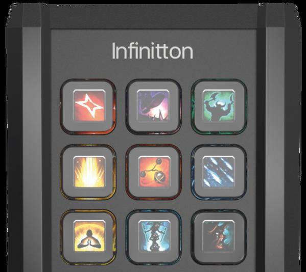 Infinitton - 50%
