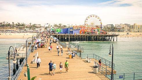 Santa Monica Board Walks.jpg