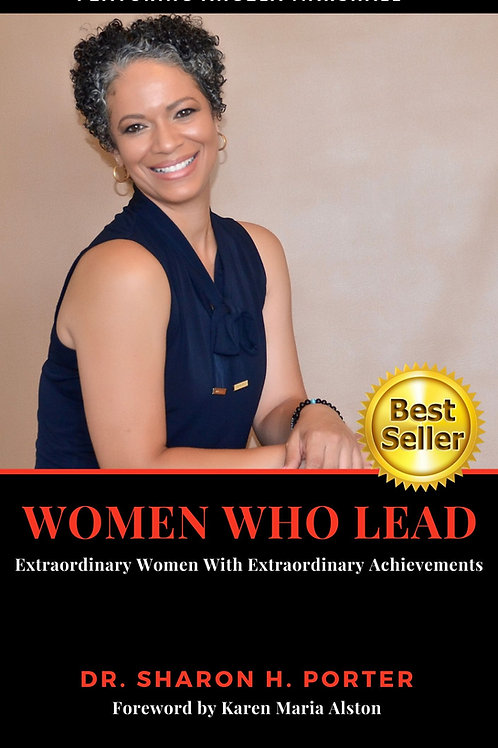 Women Who Lead