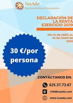 FLYER_OFICINA_DECLARACIÓN_DE_LA_RENTA_E