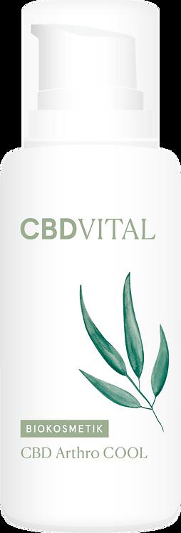 CBD Arthro COOL - Bei Überlastung und beim Sport