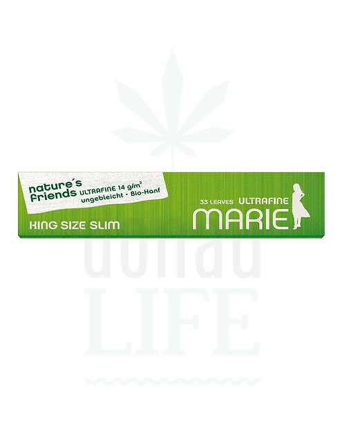 Marie King Size Slim Nature´s Friend