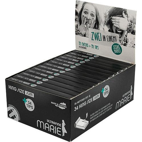 Marie Ultrafine 20 Heftchen á 100 Blatt