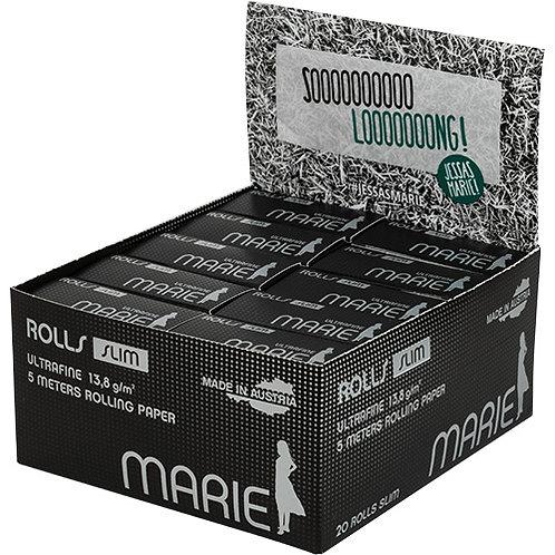 Marie Rolls Slim Ultrafine 5m 24 Stück