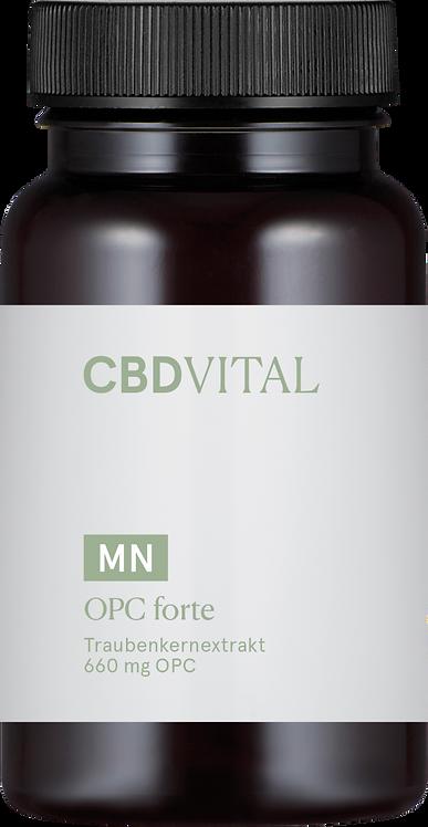 OPC forte -Antioxydans