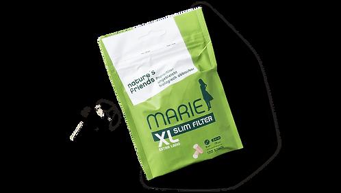 Marie Slim Filter XL Lang
