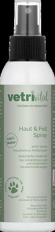 Vetri Vital Haut & Fell Spray Premium