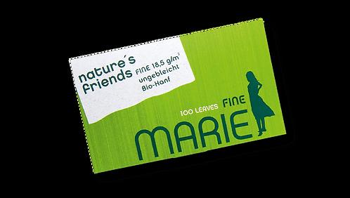 Marie Fine Nature´s Friend