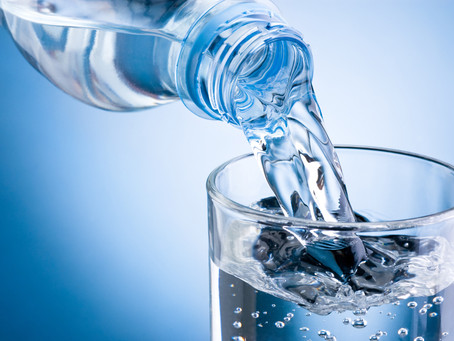 What You Need To Know About Healthy Hydration