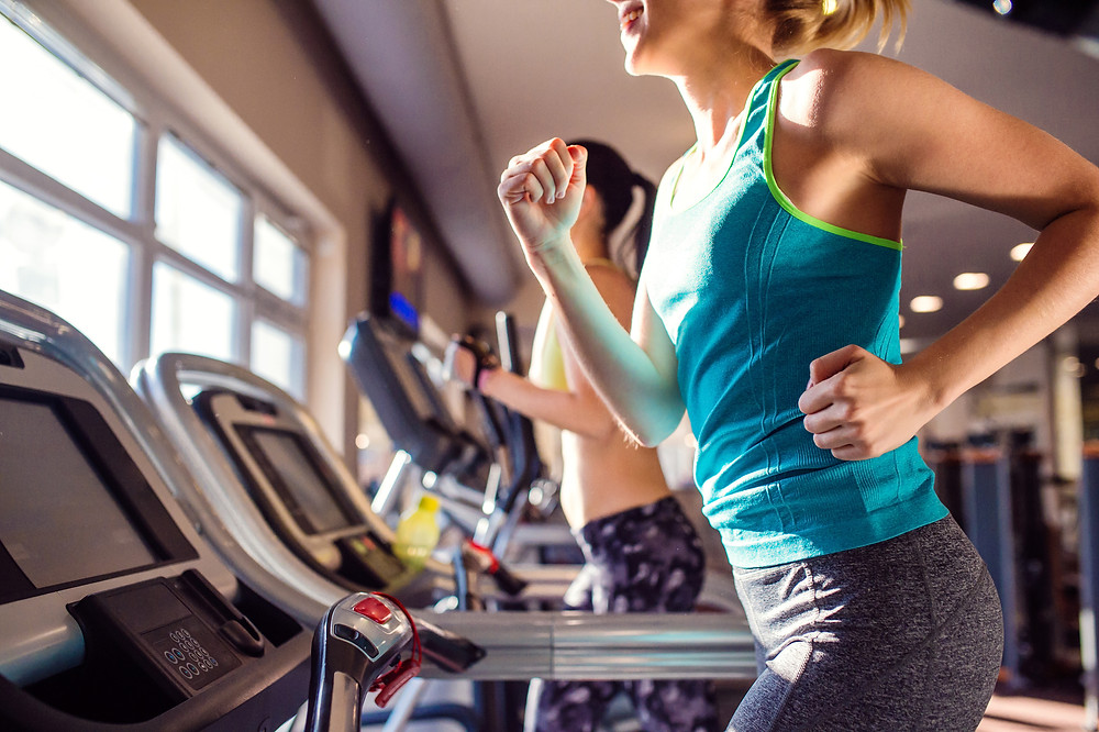 tips for treadmill workouts