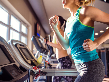 How To Get More Out Of Your Cardio Workout