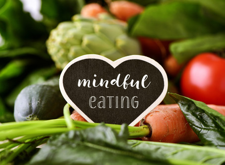 The Surprising Benefits of Mindful Eating