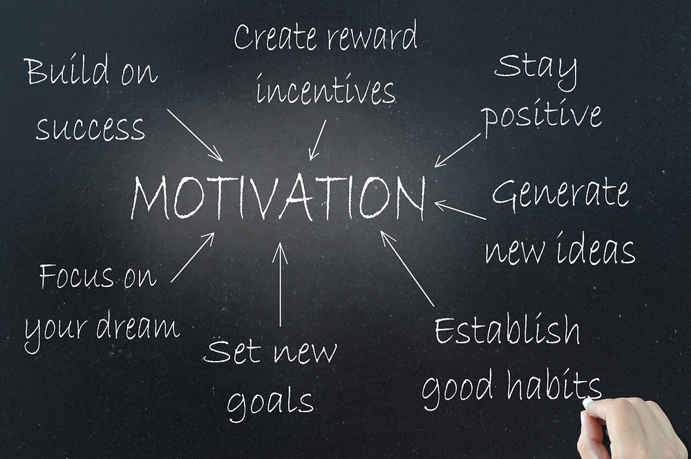 tips to maintain fitness motivation