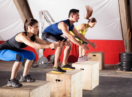 What Exercise Is The Best For Weight Loss?