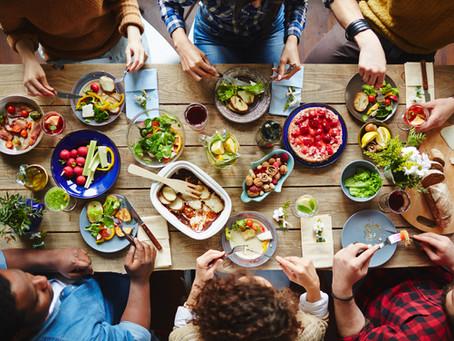 4 Ways To Make Eating Better Easier