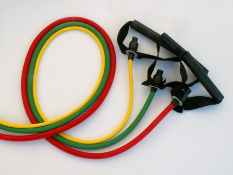 Why You Want to Use Resistance Bands in Your Fitness