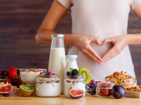 How Your Gut Health Affects Your Whole Body